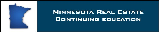 Minnesota Real Estate Continuing Education