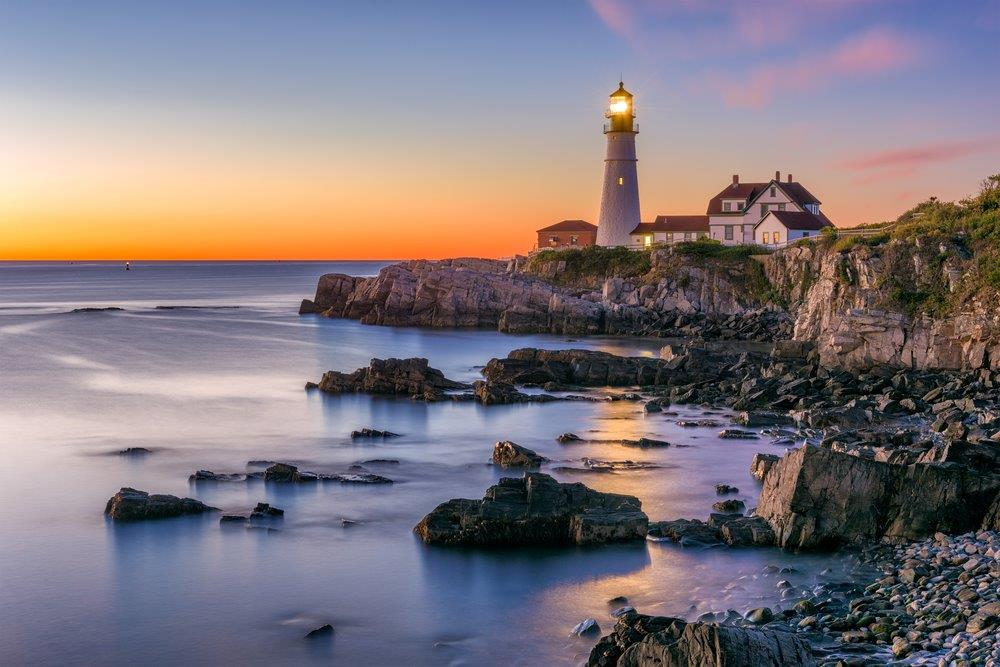 Maine Real Estate Continuing Education